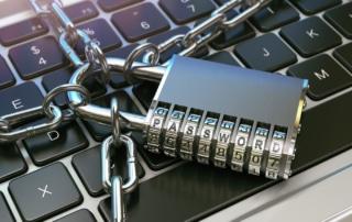 password safe im einsatz